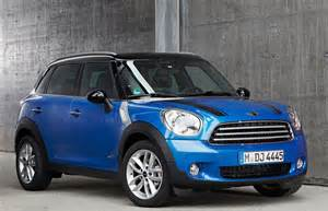 Mini Cooper Countryman 2014 Review 2014 Mini Cooper Countryman Styling Review Release Date