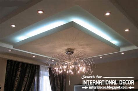 Curtain Ideas For Bedroom led ceiling lights led strip lighting ideas in the interior