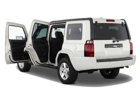 image 2008 jeep commander rwd 4 door sport open doors size 1024 x 768 type gif posted on