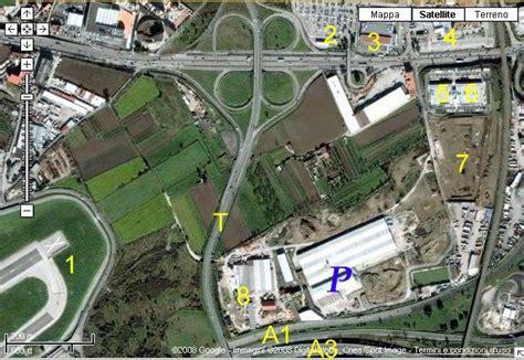 emmelunga arredamenti napoli foto satellitari e dall alto