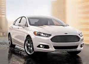 2015 ford fusion more features no more 1 6 liter
