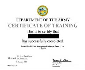 army training certificate car interior design