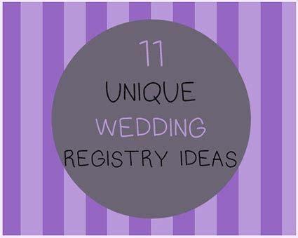 Wedding Registry House Fund by Best 25 Wedding Gift Registry Ideas On