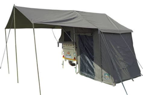 tent trailer awning trailer tents