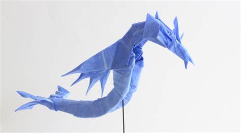 Origami Yard - leviathan 2 0 origamiyard