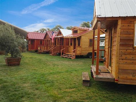 tiny house friendly town tinyhousebuildcom tiny houses in