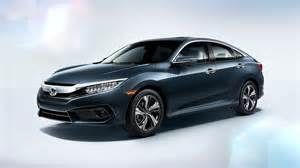 the 2016 honda civic boasts a stunning redesign tracy