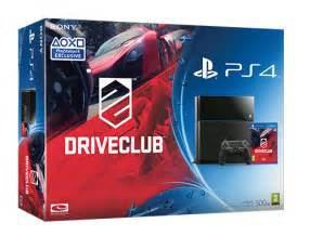 Steering Wheel For Xbox One Tesco Win A Ps4 Driveclub Bundle And Thrustmaster Steering