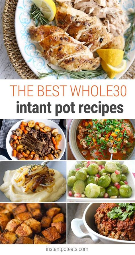 100 instant pot whole30 recipes 100 healthy recipes on recipes