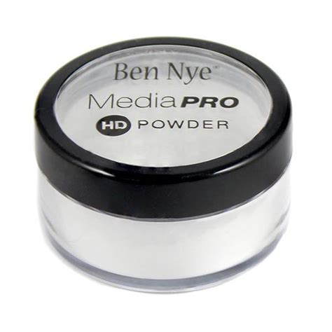 ben nye hd makeup review ben nye mediapro hd matte powder ready cosmetics