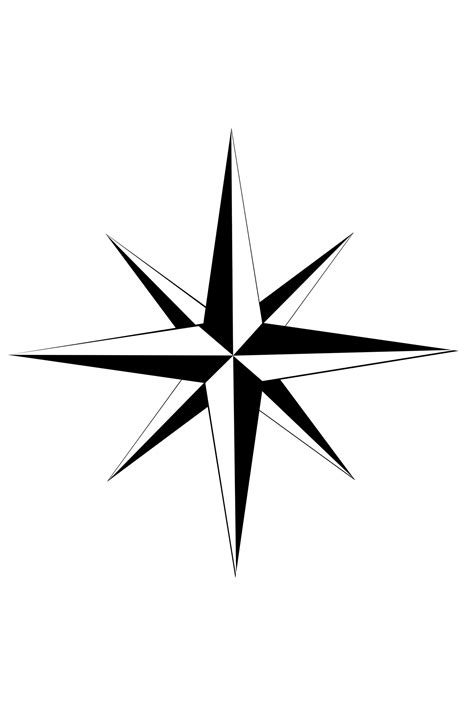 blank compass clipart best blank compass rose free download clip art free clip