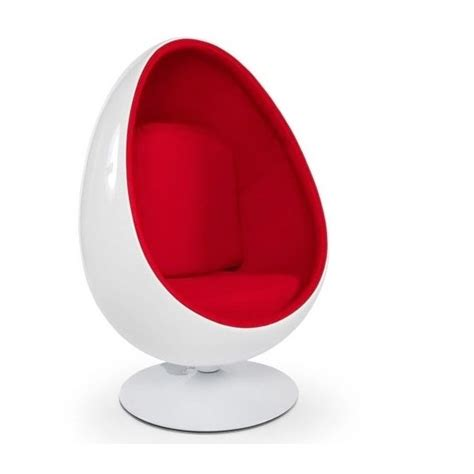 Modern Egg Chair by Modern Egg Chair King Cole Furniture Rentals