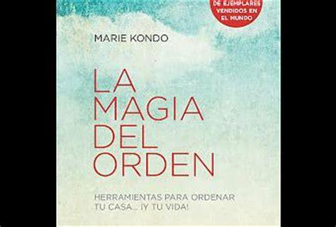 leer libro de texto la magia del orden gratis descargar la magia del orden de marie kondo paperblog