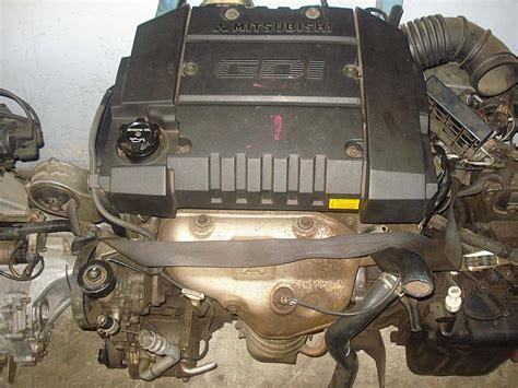 mitsubishi gdi engine help on 4g94 gdi 2 0l dohc evolutionm mitsubishi