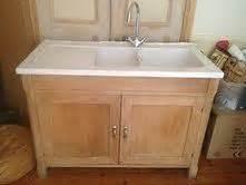free standing kitchen sink unit details about habitat oliva freestanding kitchen sink unit