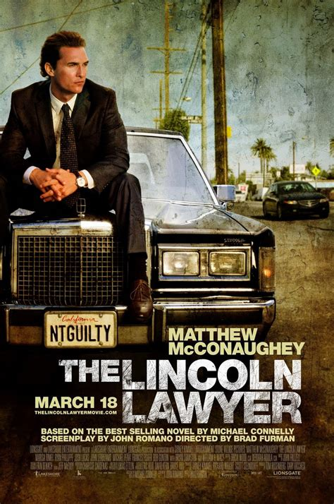 the lincoln lawyer the lincoln lawyer 2011 reviews