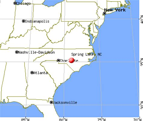 map of springs nc cground lake nc pictures posters news and on