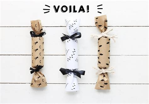 what are christmas crackers of south africa add some snap to your festive table with diy crackers crush