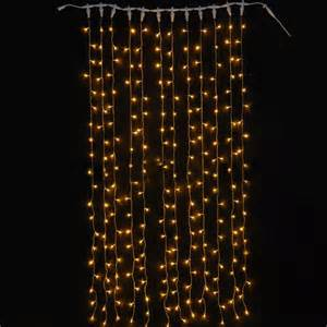 2016 led christmas icicle curtain light waterproof 4
