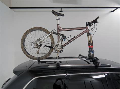 Inno Bike Rack by Inno Fork Lock Iii Bike Carrier Inno Roof Bike Racks Ina391