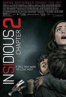 film insidious wiki insidious chapter 2 wikipedia