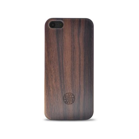 Wood Phone Iphone 5 Custom zen garden wood iphone se 5 5s reveal shop