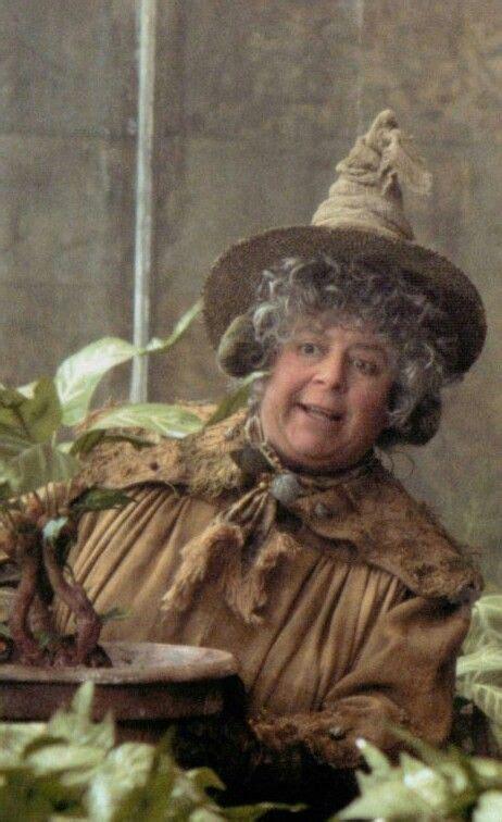 pomona sprout harry potter wiki