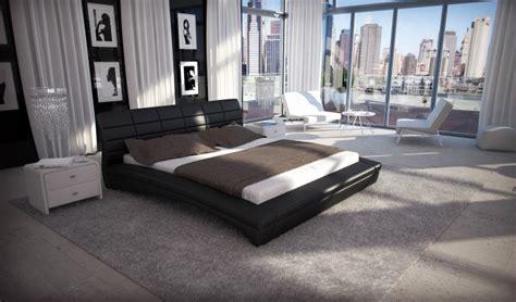 Schlafzimmer 200x220 Polsterbett Purina 200x220 Weiss 200 X 220 Cm