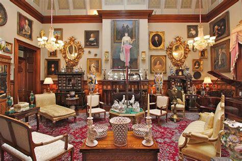 Design Interior Home photo tour calhoun mansion