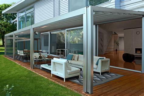prezzi verande prezzi verande in alluminio e vetro