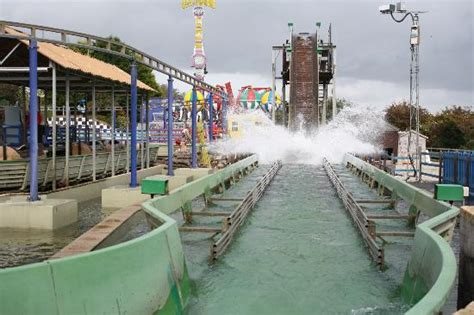 theme park cornwall flambards picture of flambards theme park helston