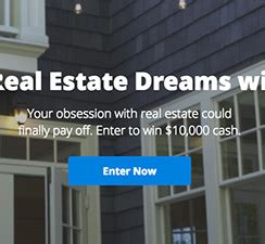 zillow win 10 000 sweep