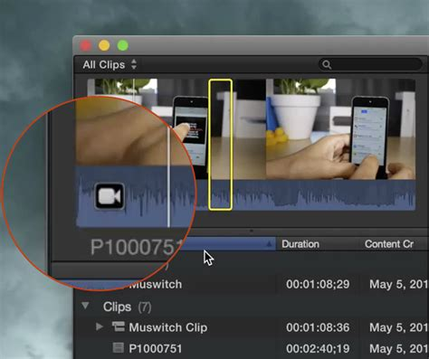 Final Cut Pro Referencing Media On Camera | how to fix a quot referencing media on the camera quot error in