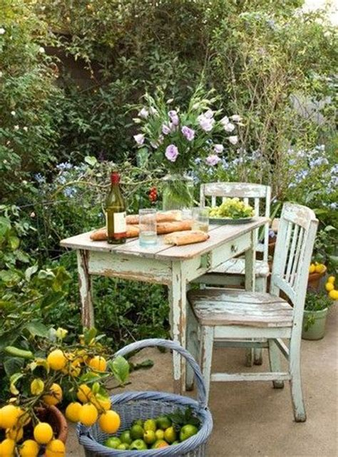 shabby chic outdoor furniture gardening outdoor kitchens rooms patios porches