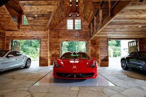garage design ideas door placement  common dimensions