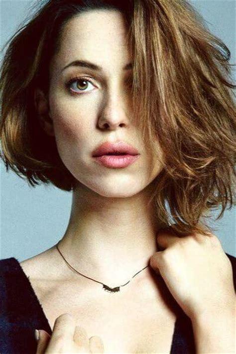 asymeyrical for wavy thick hair 65 irresistible short wavy hairstyles hair motive hair