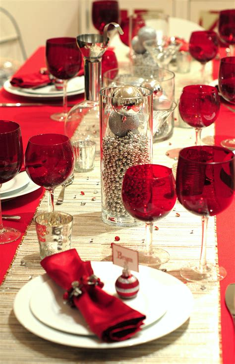 christmas eve dinner divine party concepts