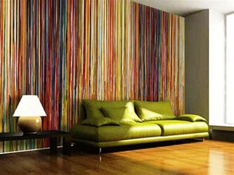 striped rooms 10 inspiring living rooms with striped walls rilane