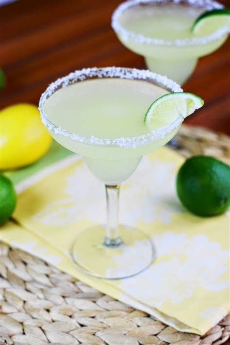 emeril s fresh fierce margarita with citrus