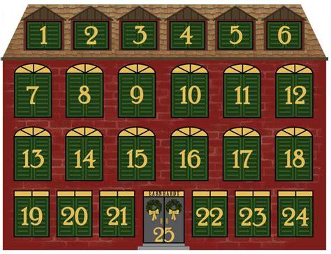I Calendario Dell Avvento Calendari Dell Avvento Da Stare Foto 10 40 Mamma