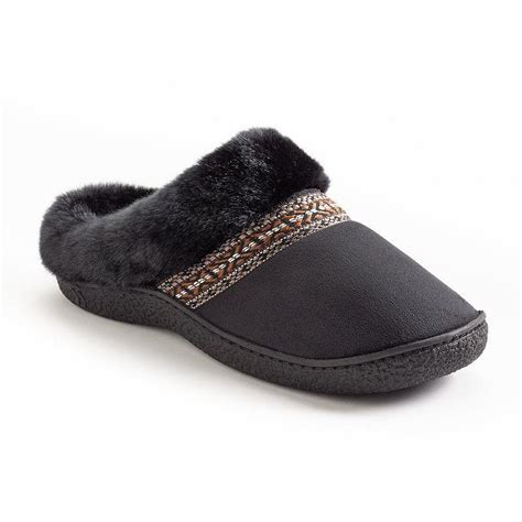 best bedroom slippers isotoner bedroom slippers photos and video
