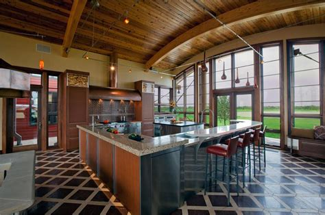 Center Islands For Kitchens large kitchen first place kitchens of the year