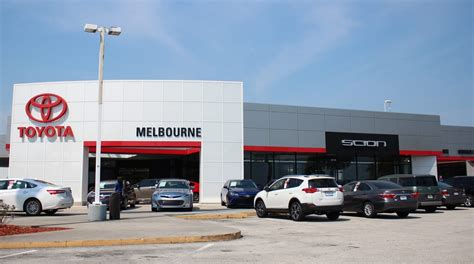 Toyota Of Melbourne Toyota Of Melbourne 11 Photos 22 Reviews Car Dealers