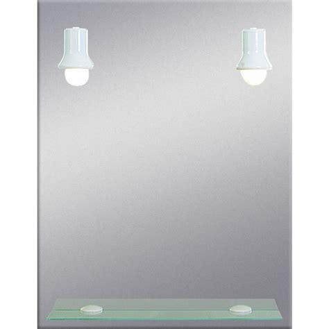 Beau Miroir Salle De Bain Avec Tablette Et Eclairage #5: 355_029_souto_ip24_65x50.jpg