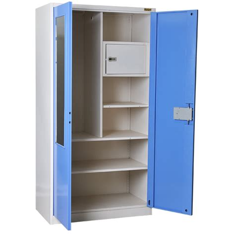 Metal Wardrobe Cabinet by Metal Wardrobe Cabinet Storage Mf Cabinets