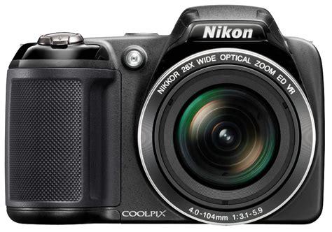 Kamera Canon Coolpix L320 nikon coolpix l320
