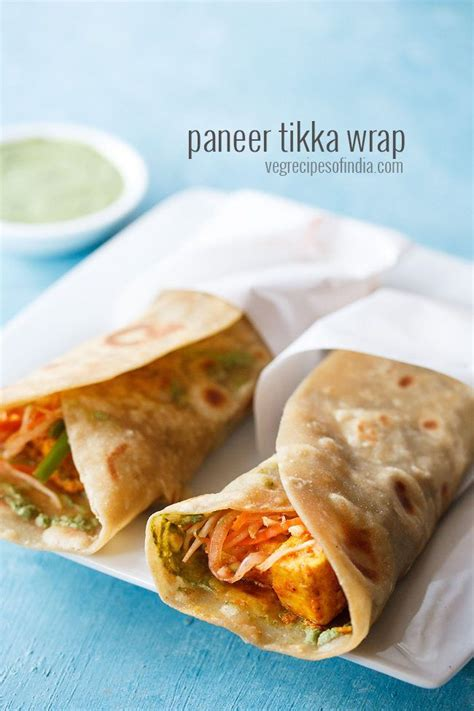 paneer kathi roll recipe vegetarian 25 best ideas about indian food on