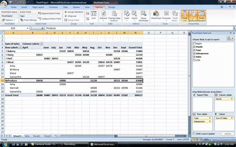 excel pivot tables for dummies pivot table excel for dummies brokeasshome com