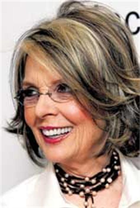diane keatons layer cut diane keaton hairstyles and layered cuts on pinterest