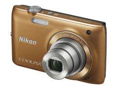 Lcd Nikon Aw100 S4150 S6150 nikon releases three new coolpix models hardwarezone sg